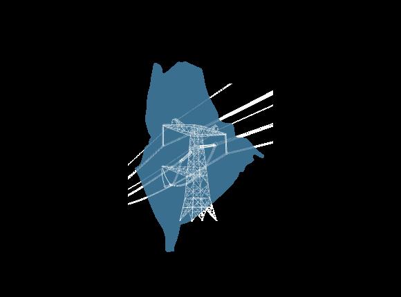 Titan Energy - Maine Community Solar Graphic