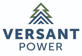 Titan Energy - Community Solar - Versant Logo